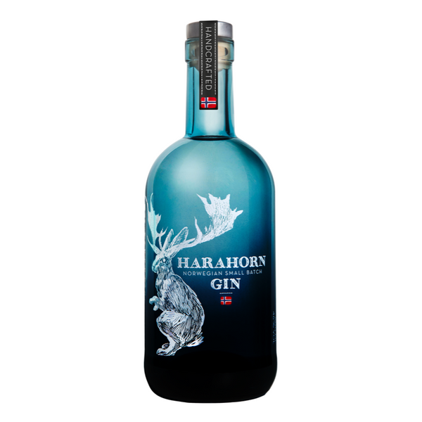 Harahorn Norwegian Gin - Bottle Buzz Liquor