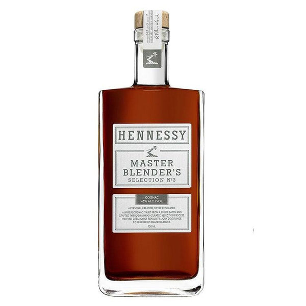 Hennessy Master Blender's Selection No. 3 - BottleBuzz