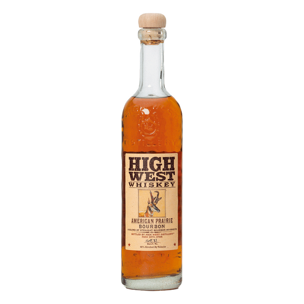 High West American Prairie Bourbon - Bottle Buzz Liquor