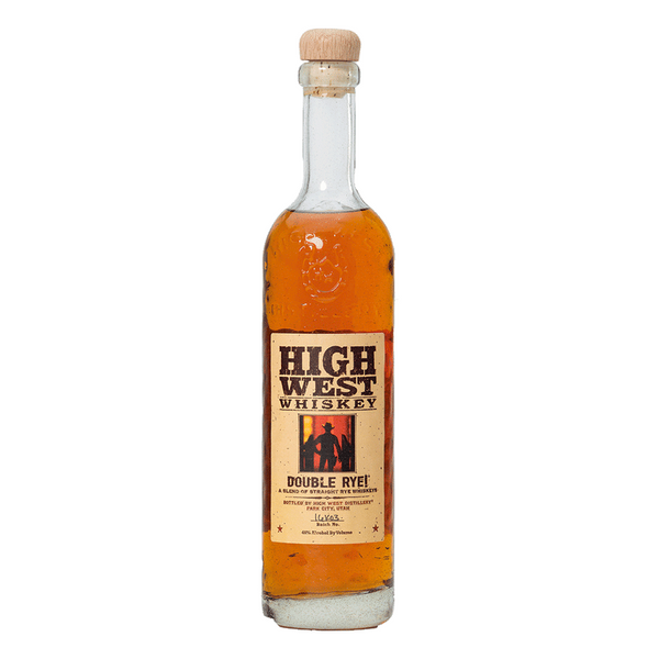 High West Double Rye - Bottle Buzz Liquor