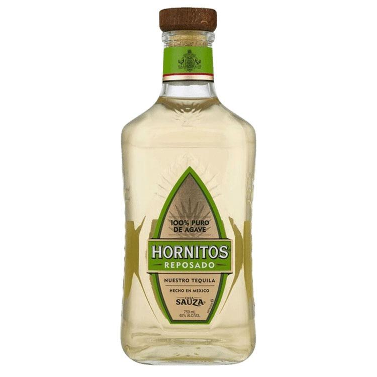 Hornitos Reposado Tequila - Bottle Buzz Liquor