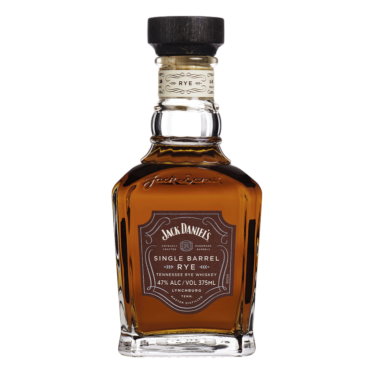 Jack Daniel's Single Barrel Rye - BottleBuzz