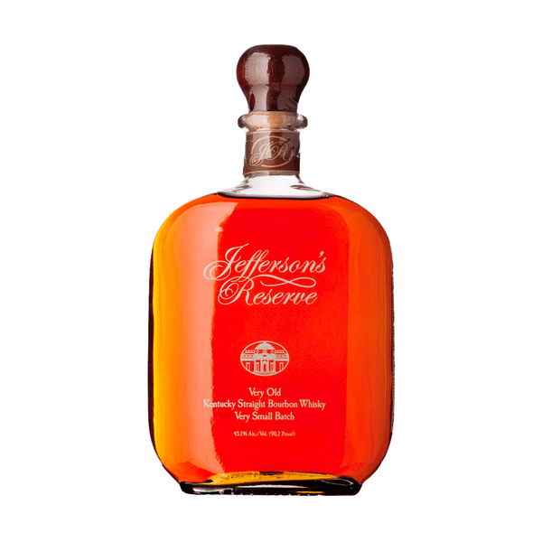 Jefferson's Reserve Very Old Bourbon - Bottle Buzz Liquor