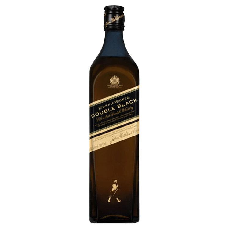 Johnnie Walker Double Black - Bottle Buzz Liquor