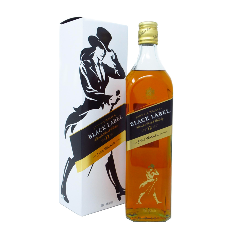 Johnnie Walker The Jane Walker Limited Edition - Bottle Buzz Liquor