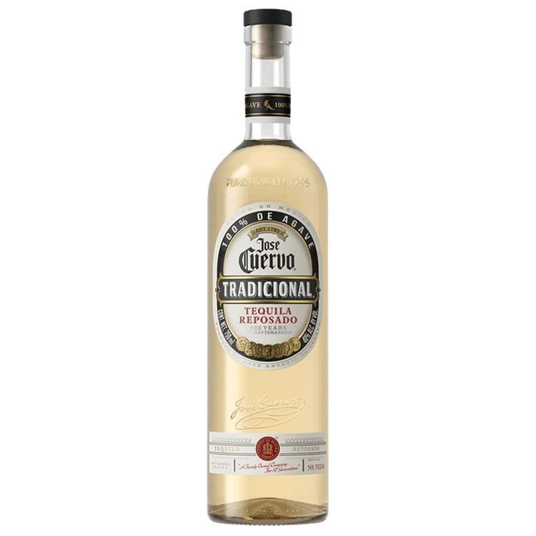 Jose Cuervo Tradicional Tequila - Bottle Buzz Liquor