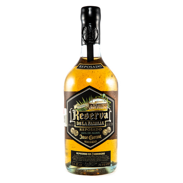 Jose Cuervo Reserva De La Familia Reposado - Bottle Buzz Liquor