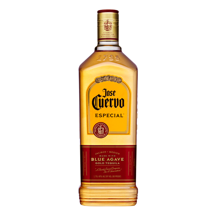 Jose Cuervo Gold 1.75L - Bottle Buzz Liquor