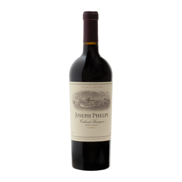 Joseph Phelps Napa Valley Cabernet Sauvignon - Bottle Buzz Liquor
