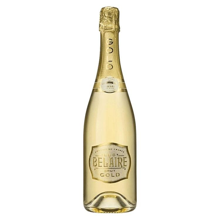 Luc Belaire Gold - Bottle Buzz Liquor