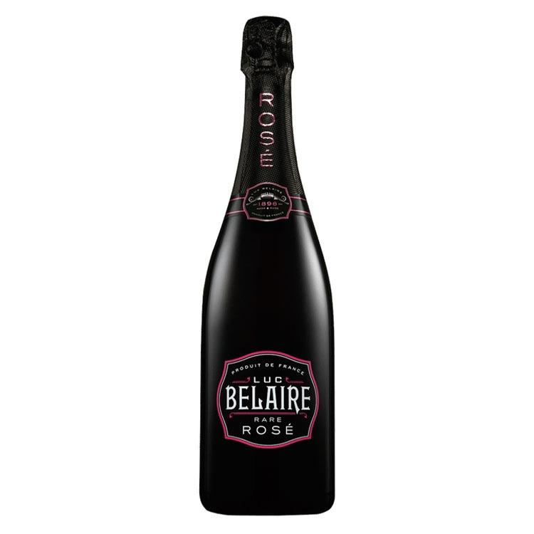 Luc Belaire Rose - Bottle Buzz Liquor