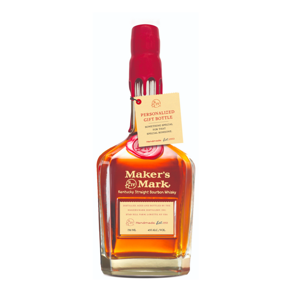 Maker's Mark Bespoke - Bottle Buzz Liquor