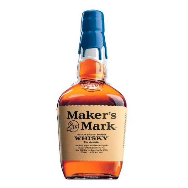 Maker's Mark Los Angeles Dodgers Blue and White Limited Edition - Bottle Buzz Liquor