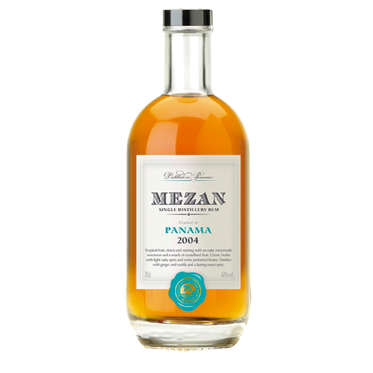 Mezan Single Distillery Rum Panama 2006 - Bottle Buzz Liquor