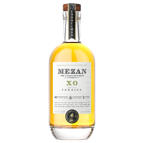Mezan The Untouched Rum XO - Bottle Buzz Liquor