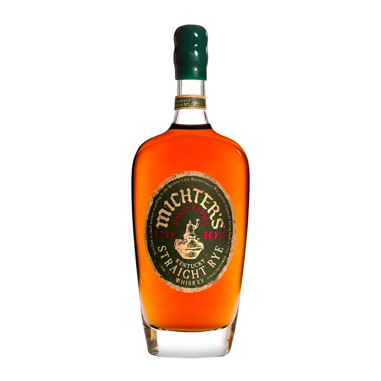 Michter's 10 Year Rye - Bottle Buzz Liquor