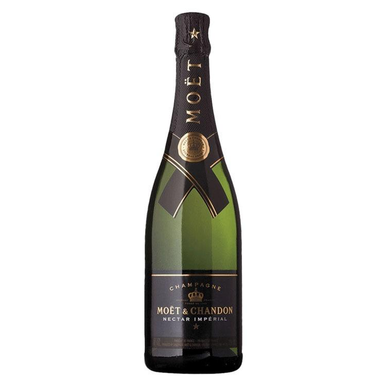 Moet & Chandon Nectar Imperial - Bottle Buzz Liquor