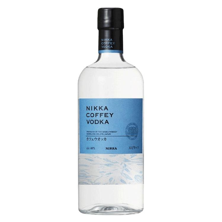 Nikka Coffey Vodka - Bottle Buzz Liquor