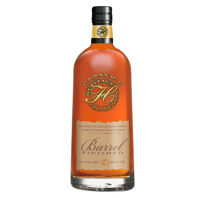 Parker's Heritage Barrel Finish 12th Edition - Bottle Buzz Liquor