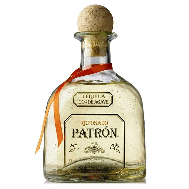 Patron Reposado Tequila - Bottle Buzz Liquor