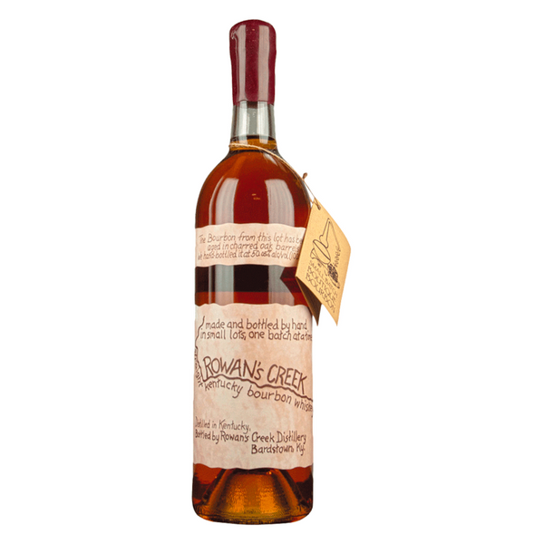 Rowan's Creek Bourbon - Bottle Buzz Liquor