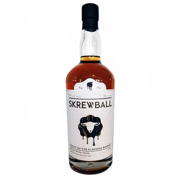 Skrewball Peanut Butter Whiskey - Bottle Buzz Liquor
