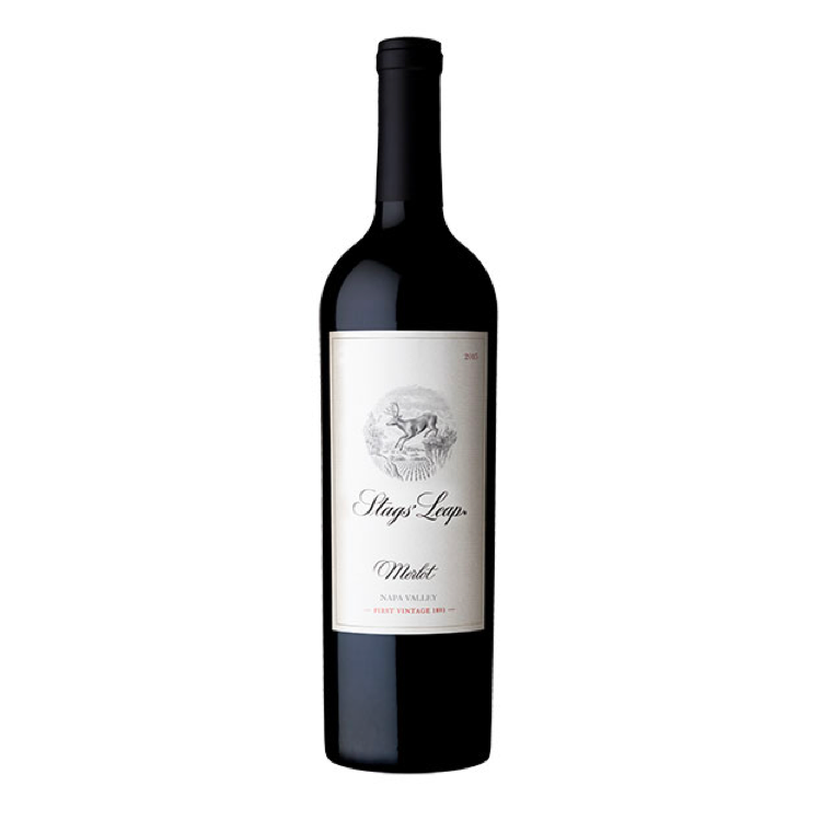 Stags' Leap Napa Valley Merlot - Bottle Buzz Liquor