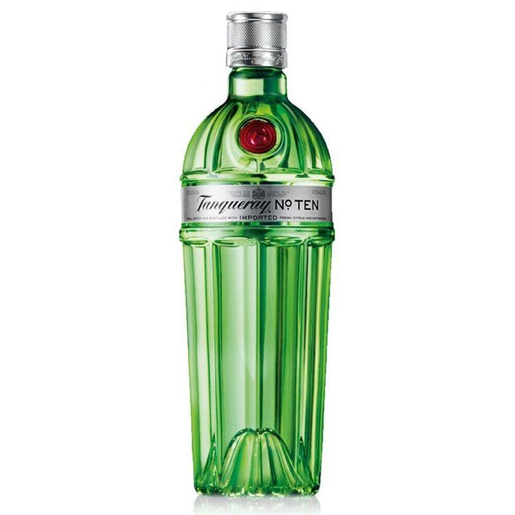 Tanqueray Ten Gin - Bottle Buzz Liquor