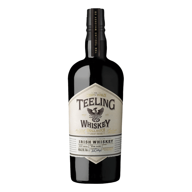 Teeling Irish Whiskey Small Batch - Bottle Buzz Liquor