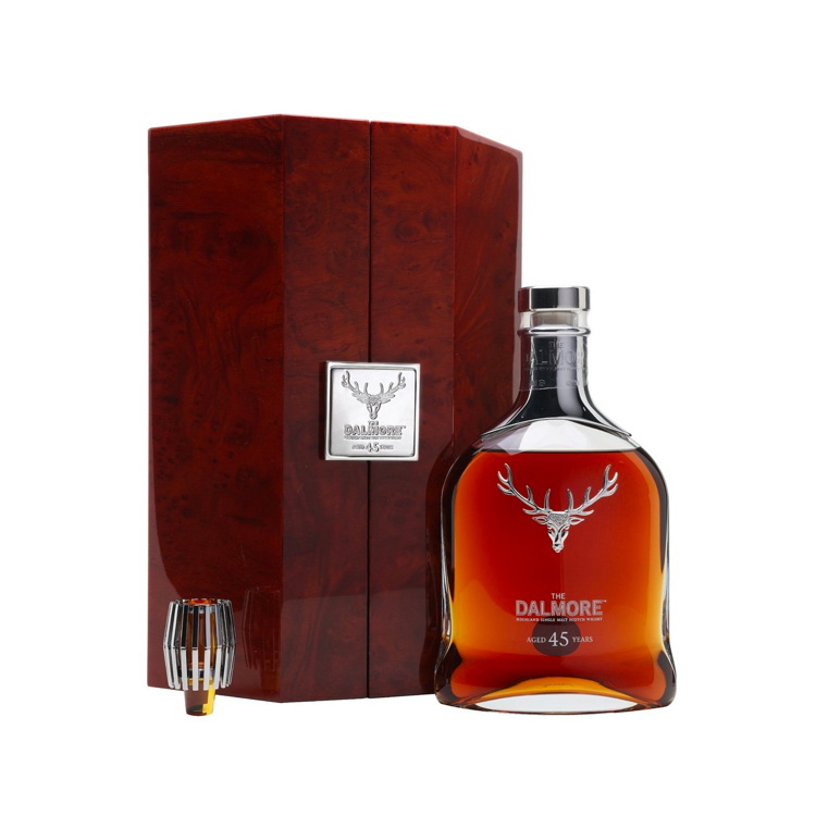 The Dalmore 45 Year Old - Bottle Buzz Liquor