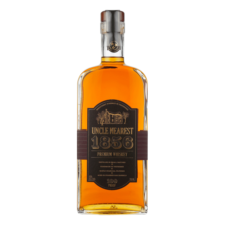Uncle Nearest 1856 - Bottle Buzz Liquor