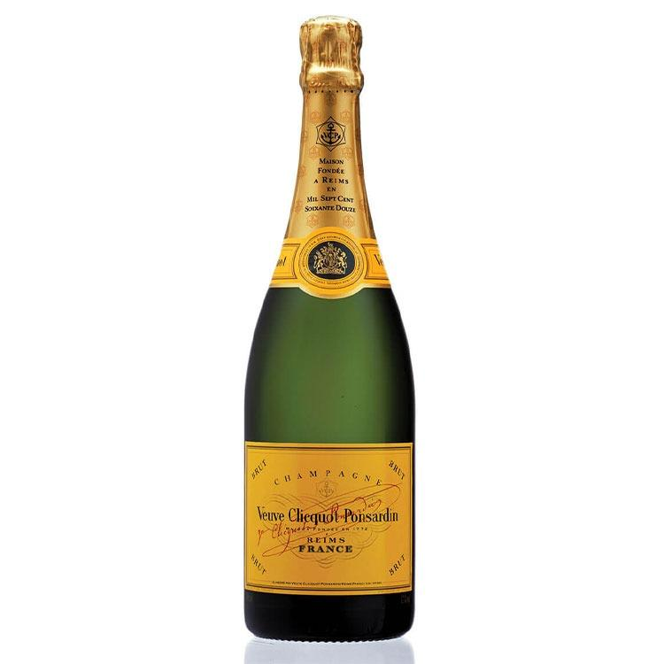 Veuve Clicquot Brut NV - BottleBuzz
