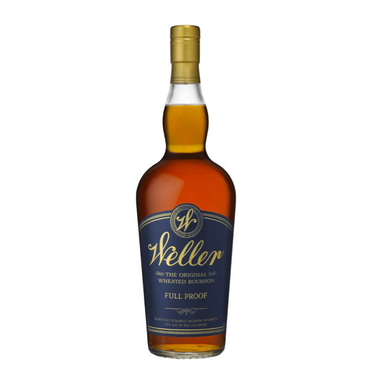 W.L. Weller Full Proof - BottleBuzz