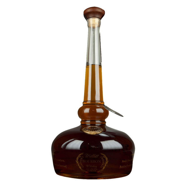 Willett Pot Still Reserve - BottleBuzz