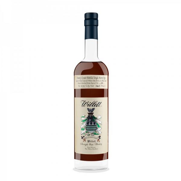 Willett Family Estate 7 Year Old Bourbon Whiskey - BottleBuzz