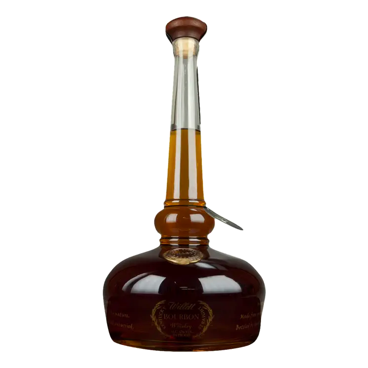 Willett Pot Still 1.75L - BottleBuzz
