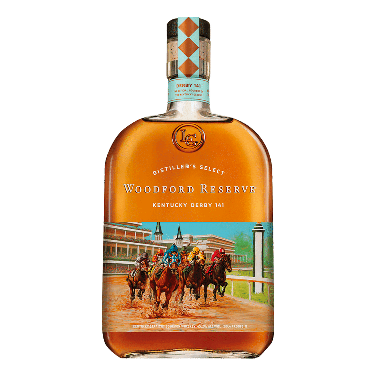 Woodford Reserve Derby Edition - Bottle Buzz Liquor