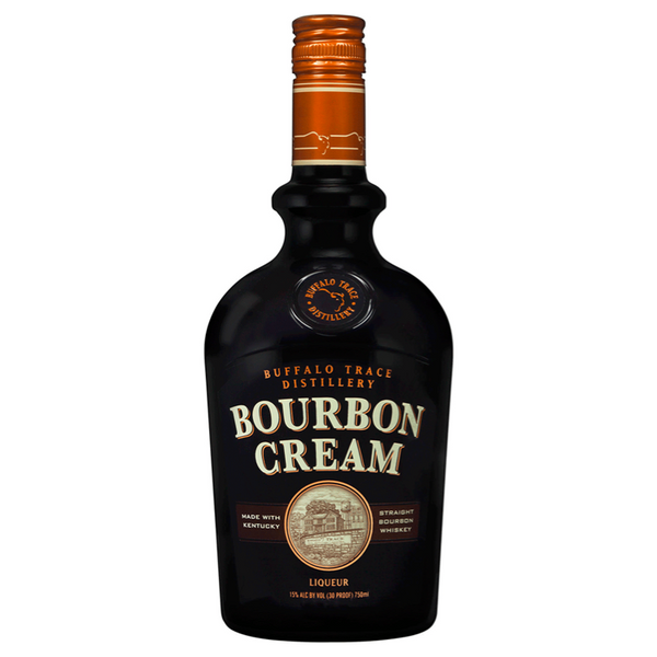 Buffalo Trace Bourbon Cream Liqueur - Bottle Buzz Liquor