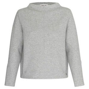 O-Shape Sweatshirt