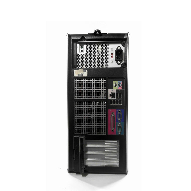 Dell Optiplex 380 MT - Core 2 Duo 2.0 GHz, 2 GB RAM, 160 GB HDD, Windows 7 Pro