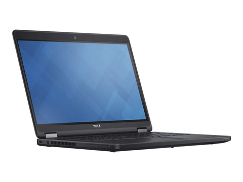DELL LATITUDE E5270 - INTEL CORE I5 @ 2.4GHZ, 8GB RAM, 256GB SSD, WINDOWS 10 HOME