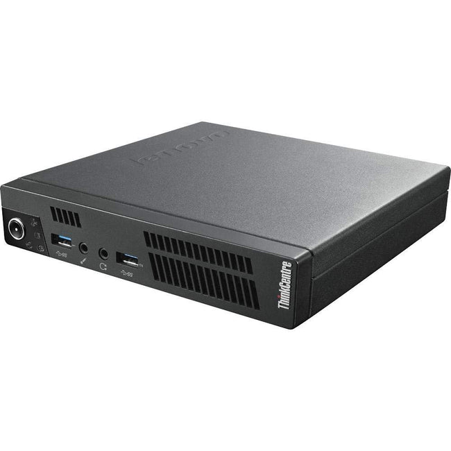 Lenovo ThinkCentre M92p MFF Micro Desktop 2.9GHZ Intel Core i5-3470T, 4GB RAM, 500GB HDD. Windows 10 Home