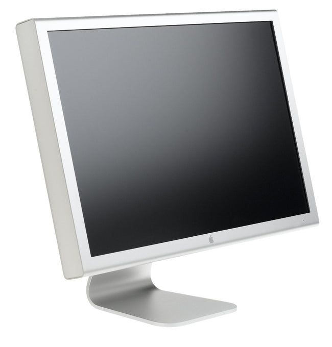 "Apple Cinema Display 20"" Monitor"