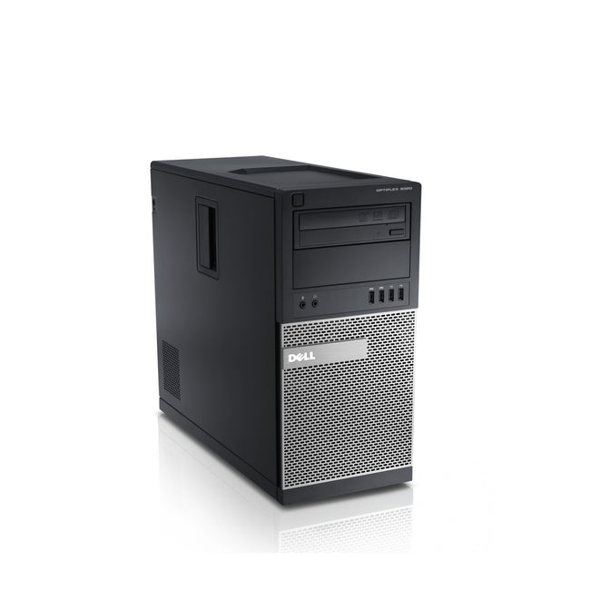 Dell Optiplex 9020 MT - Core i5 , 8 GB RAM, 500GB HDD, Windows 10 Home