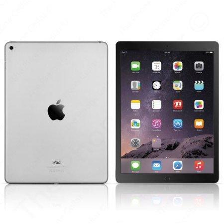 APPLE IPAD AIR 2 A1566 (WI-FI ONLY) - 64GB (SPACE GRAY) LIGHTNING CONNECTOR (MGLW2LL/A)