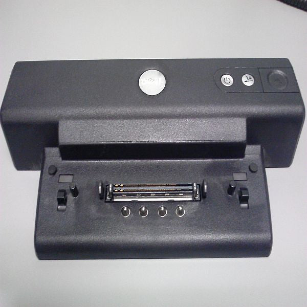 Dell D-Series Media Dock / Port Replicator