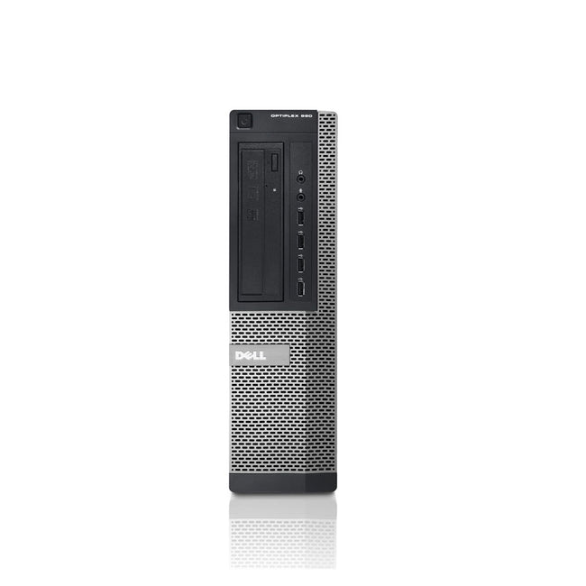 Dell Optiplex 790 DT - Core i5 2.4 GHz, 4 GB RAM, 500 GB HDD, Windows 7 Pro