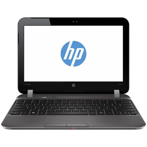 HP 3115m - AMD E-300 1.3 GHz, 4 GB RAM, 320 GB HDD, Windows 10 Home, Webcam