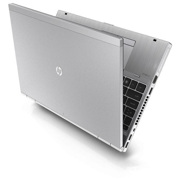 HP Elitebook 8560p - Core i5 2.5 GHz, 4 GB RAM, 500 GB HDD, DVDRW, Windows 7 Pro