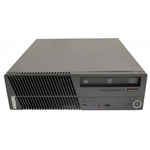HP Pro 6300 SFF - Core i5 3.2 GHz, 4 GB RAM, 500 GB HDD, Windows 10 Home